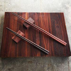 Chopstick making