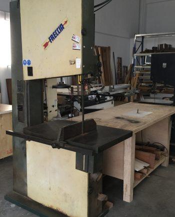 Machinery Training