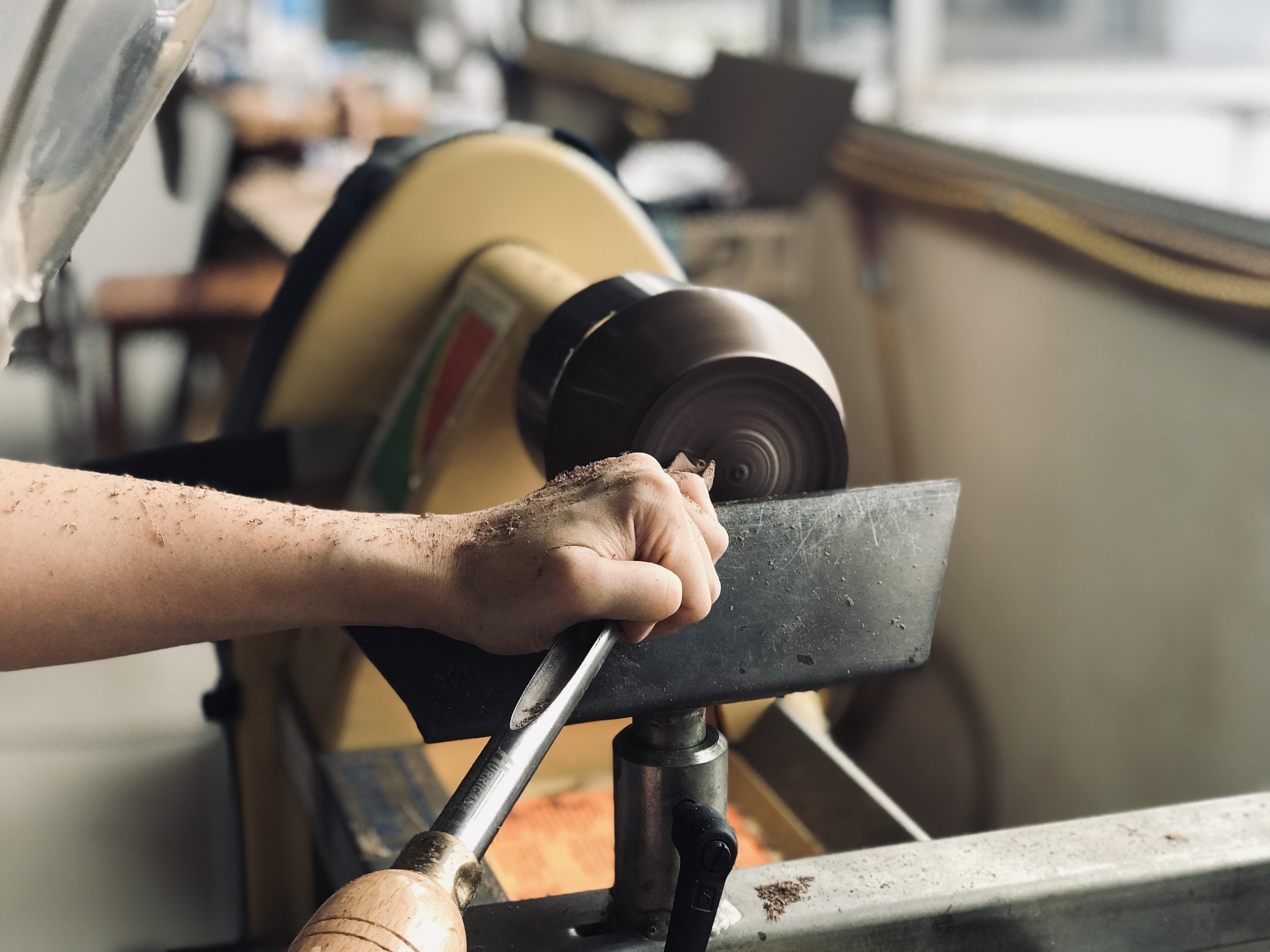 Cutting Edge Safety